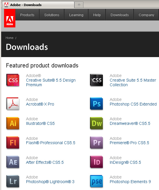 Photoshop :: How To Change PC Version Of CS5 To Mac