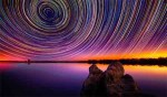 Star Trail Photos Extraordinaire