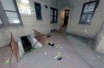 NYC Crime Scene Panoramics