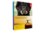 Adobe Photoshop Elements 11 + Premiere Elements 11 Bundle - The Best of Both!